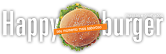 Logo - Happy Burger